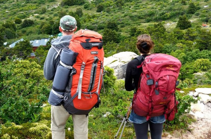 Why I Carry a Travel Backpack With Me